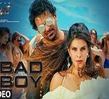Bad Boy Song Telugu