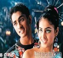 Boys Songs Telugu