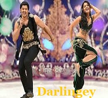Darlingey Hd Song