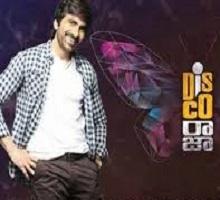 Disco Raja Songs Telugu