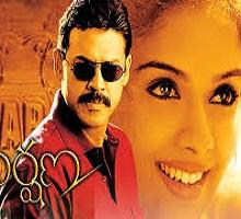 Gharshanaa Songs Telugu