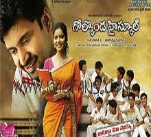 Golconda High School Songs Telugu