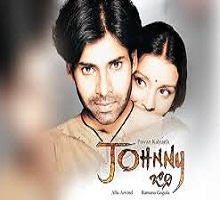 Johnny Songs Telugu