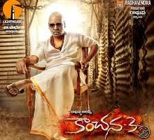 Kanchana 3 Songs Telugu