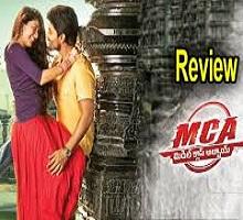 MCA Songs Telugu