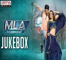 MLA Songs Telugu
