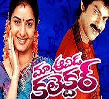 Maa Avida Collector Songs Telugu