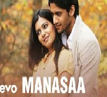 Manasaa Song Telugu