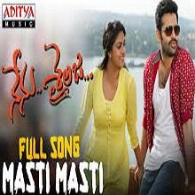 Masti Masti Hd Song