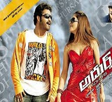 Neethone song Telugu
