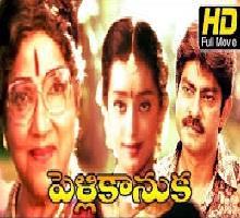 Pelli Kanuka Songs Telugu