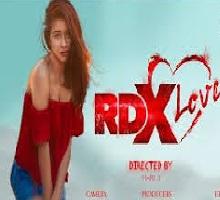 RDX Love Songs Telugu