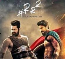 RRR Songs Telugu