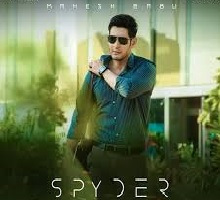 Spyder Songs Telugu
