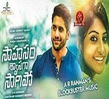 Vellipomake Song Telugu
