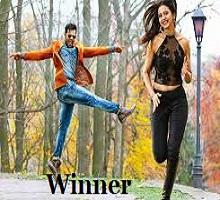Winner Songs Telugu