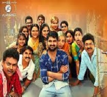 Ammammagarillu Songs Telugu