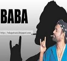 Baba Songs Telugu