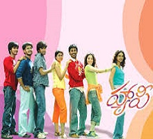 Happy Days Songs Telugu