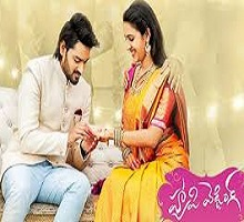 Happy Wedding Songs Telugu