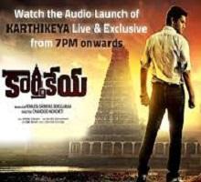 Karthikeya Songs Telugu