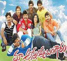 Maa Annayya Songs Telugu