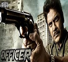 Officer Songs Telugu