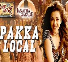 Pakka Local Song Telugu