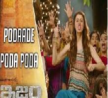 Podaade Poda Poda Song Telugu