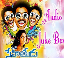 Snehitudu Songs Telugu