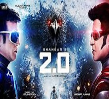 Robo 2.0 Songs Telugu