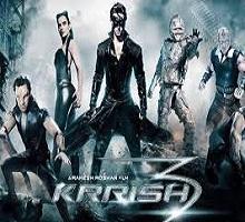 Krrish 3 Songs Telugu