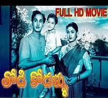 Thodi Kodallu Songs Telugu