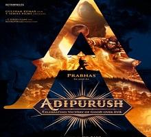 Adipurush Songs Telugu