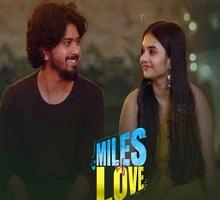 Miles Of Love Songs Telugu