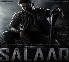 Salaar Songs Telugu