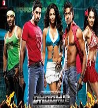 Dhoom 2 Songs Telugu