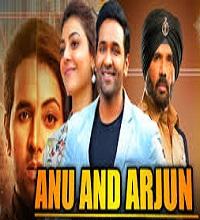 Anu And Arjun Songs Telugu