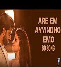Are Em Ayyindho Emo Song Telugu