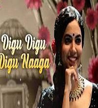 Digu Digu Digu Naaga Song Telugu